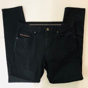 Zara Man Black Jeans Size 32